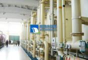 离子交换除盐设备设计方案-云南离子交换除盐设备公司