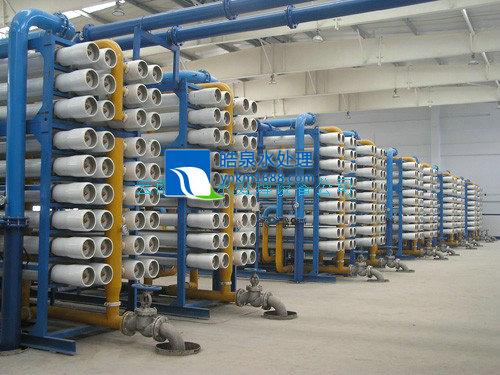 反渗透纯水设备,反渗透设备