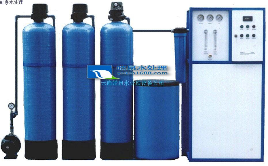 反渗透纯水设备,反渗透净水设备