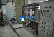 超纯水处理工程项目-超纯水处理设备-云南超纯水处理公司