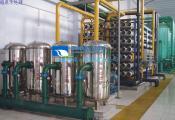 昆明锅炉用反渗透纯水设备-云南反渗透纯水设备公司