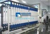 水处理超滤设备-超滤设备净水工艺-云南超滤设备公司