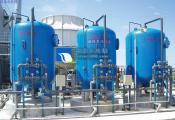 活性炭过滤器方案-水处理活性炭过滤器-昆明活性炭过滤器公司