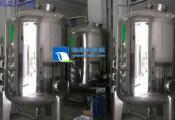 水处理机械过滤器设计-机械过滤器工艺-昆明机械过滤器公司