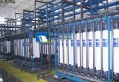 昆明超滤净水设备-超滤净水设备设计工艺-云南超滤净水设备公司