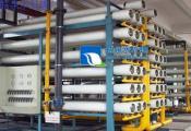 反渗透水处理设备价格-昆明反渗透水处理设公司
