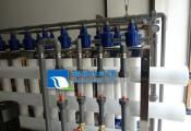 垃圾渗滤液处理设备在垃圾处理中的应用