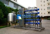 GMP纯化水设备-反渗透纯水设备-云南纯化水设备公司