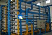 反渗透纯水设备价格-云南反渗透纯水设备公司