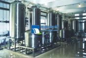全自动钠离子交换器(全自动软水设备)的技术优势-昆明全自动钠离子交换器公司