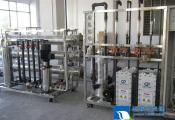电池行业超纯水设备-昆明超纯水设备价格-云南超纯水设备公司