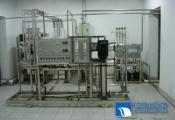 纯化水设备在药厂应用-纯化水设备工艺-云南纯化水设备公司