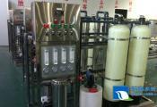 饮料行业反渗透纯水设备-反渗透纯水设备设计-云南反渗透纯水设备公司