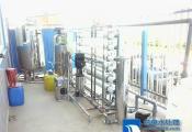 反渗透纯水设备在汽配生产中的应用-昆明三昌汽车配件制造有限公司
