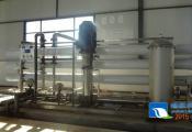 反渗透纯水设备在虾青素养殖中的应用-昆明藻井泉香生物科技有限公司