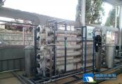 昆明反渗透纯水设备在牛奶加工中的应用-云南乍甸乳业有限责任公司