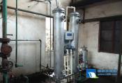 全自动钠离子交换器(软水器)在锅炉用水中的应用-云南燃二化工有限公司