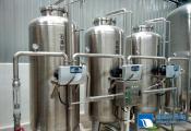 昆明反渗透纯水设备在植物蛋白饮料生产中的应用-云南佰旺食品有限公司
