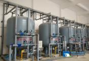 昆明反渗透纯水设备-工业反渗透纯水设备在铅冶炼中的应用-云南沙甸铅业