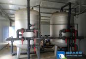 过滤软化水设备(软水器)在啤酒生产中的应用-云南滇泉啤酒有限公司