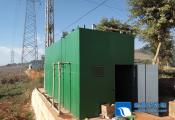 昆明生活污水处理设备-生活污水处理设备设计-弥勒锌鑫有色电冶有限公司