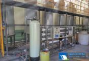 反渗透设备在污水固废物回收中应用-云南易门科源工业固废物综合利用有限公司