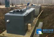 昆明地埋式污水处理设备(生活污水)-污水处理设备工艺-昆明污水处理设备公司