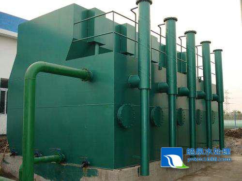 一体化净水器设备