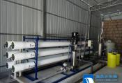 反渗透工艺-超滤反渗透在磷矿废水处理中的应用-云天化集团天湖化工有限公司