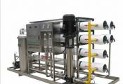 工业反渗透纯水设备-昆明反渗透纯水设备公司