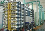 昆明反渗透纯水设备报价 反渗透纯水设备设计方案