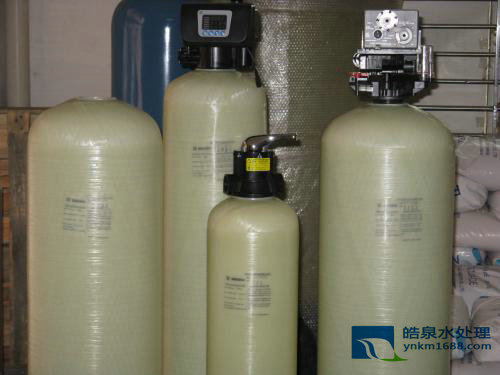 软水器,软化水设备,锅炉软水设备