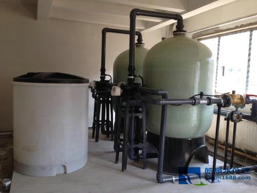 全自动软化水设备,软水器设备